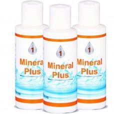 Mineral Plus 1 ALKALİ DAMLA 3lü paket