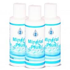 Mineral Plus 2 ALKALİ DAMLA 3 lü paket