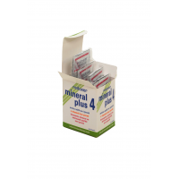 Redoxer Mineral Plus 4 Gıda Takviyesi